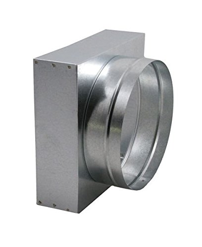 6 duct transition - 4