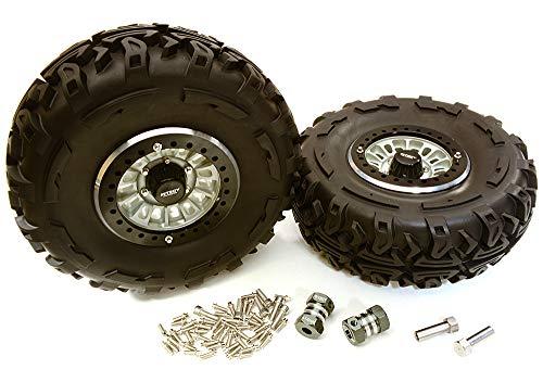 Tires rc car truck 14mm