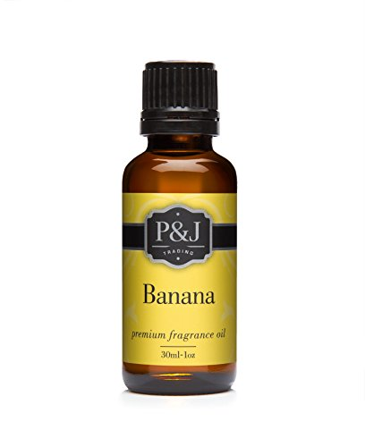 Banana Premium Grade Fragrance Oil product image