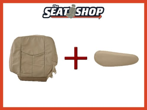 04 chevy seat covers - 6