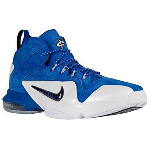 Nike Penny 6 Orlando