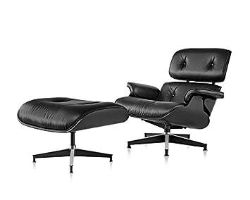 amazon com mid century modern classic all black plywood lounge