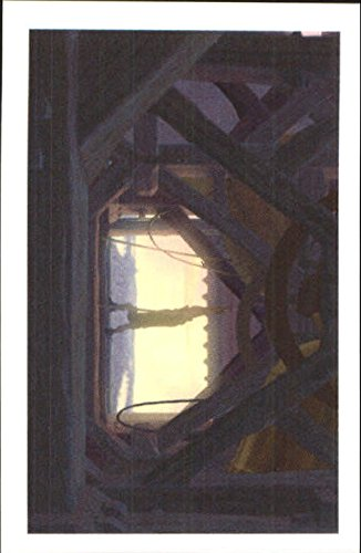 1996 Hunchback of Notre Dame Stickers #4 From the bell tower - - The Shops Tower Bell