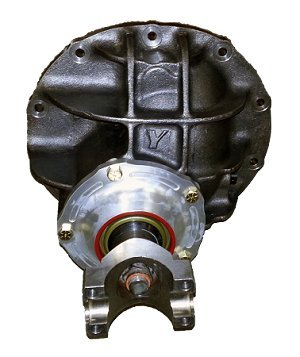 3.00 Assembled Center Section for Ford 9 31 Spline Eaton TruTrac Third Member Differential