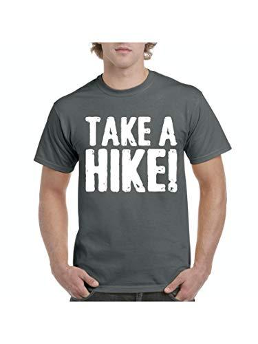 Sc Fishing Rod - Mom`s Favorite Hiking Camping Fishing Apparel Men's Short Sleeve T-Shirt (SC) Charcoal