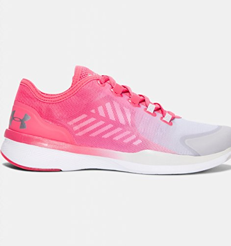Charged Gris Pied De Chaussure Ss17 Women's Under Course À Armour Push Aq5wfvfR