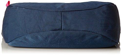 Handbag Mhz Maletín Groovy Oilily Mujer dark Bolsos Azul Blue Pqv7vA51x