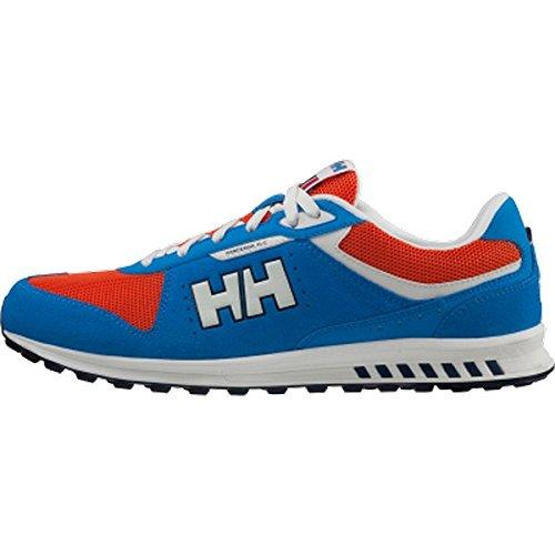 Helly Hansen Vardegga Hc, Zapatillas de Deporte Exterior para Hombre Azul (535 Racer Blue / Cloudberry)