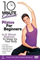 10 Minute Solution - Pilates For Beginners