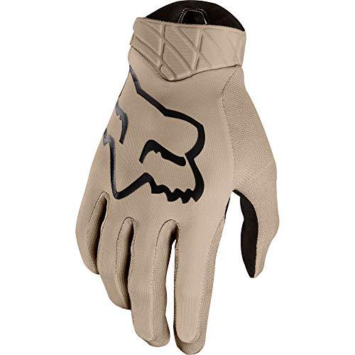 Fox Racing Flexair Bike Gloves Large Sand ()