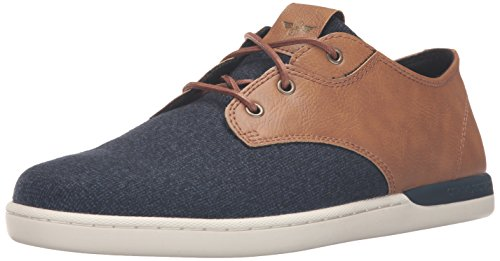 Brown Recreation Lo Creative Creative Vito Sneaker Recreation Navy Mens Vito Fashion Mens Lo Fashion qYOAfw