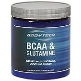 BodyTech BCAA and Glutamine (6.9 oz Powder)