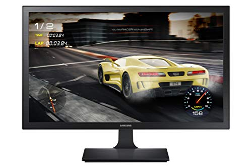 Samsung LS27E330HZX/ZA 27-Inch 1920x1080 Screen LED-Lit Gami