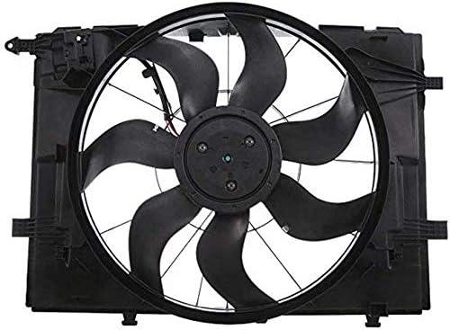 Motor del ventilador Motor del ventilador OEM A0999061100 para -Benz C180 2014-2017 C200 C250 C300 2015-2017: Amazon.es: Coche y moto