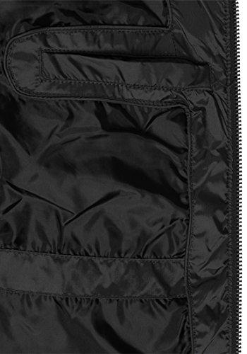 BLEND 70155 Hombre Black para Chalecos Vertigo w6qrxYv6