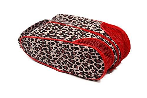 (Glove It Women's Shoe Bag (Leopard))