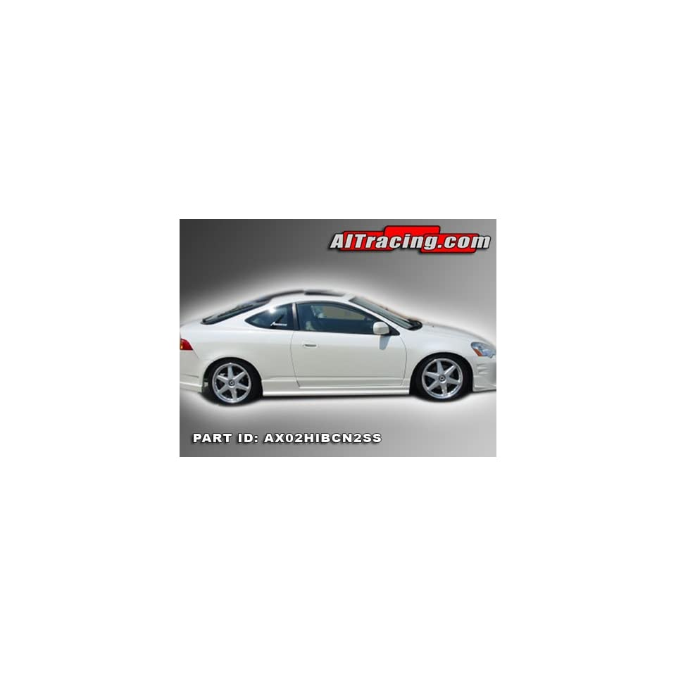 Acura RSX 01 up Exterior Parts   Body Kits AIT Racing   AIT Side Skirts Exterior Parts   Body Kits AIT Racing   AIT Side Skirts