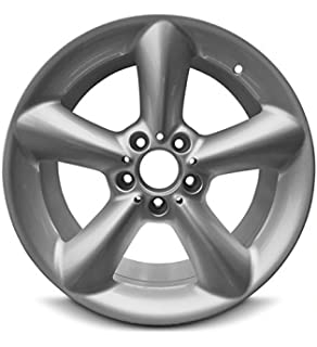Amazon Com 20 Inch Rims Black And Red Full Set Of 4 Wheels