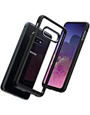 Spigen 609CS25839 Ultra Hybrid Designed for Samsung Galaxy S10e Case (2019),Matte Black