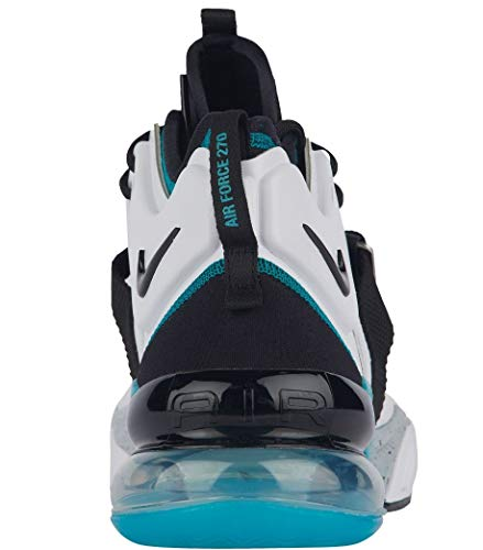 blue Uomo 008 Force wolf Emerald Da Air Ginnastica Nike 270 Basse Multicolore black Scarpe white Grey Uw0OFZxq