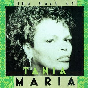 Best of Tania Maria by BLUE NOTE
