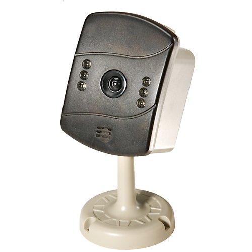 Homeland Security 00875 B/W Camera with 6 IR ()