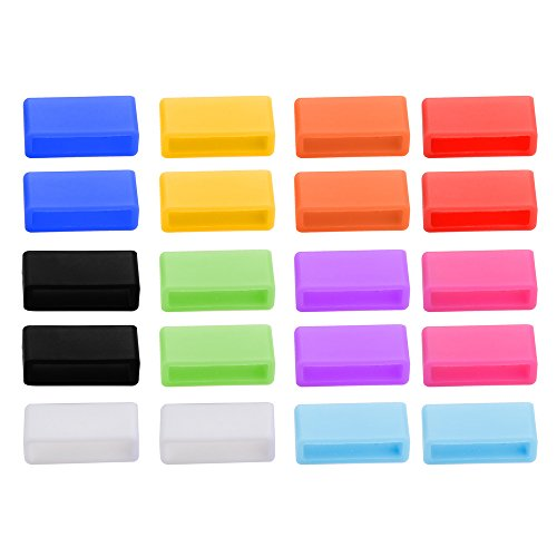 Vastar Silicone Fasteners Wireless Wristband product image