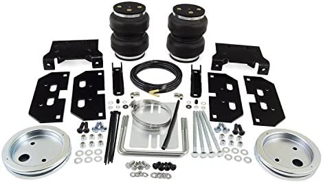 Air Lift 57295 LoadLifter 5000 Air Spring Kit for 2003-2013 RAM 2500 and 2003-2018 RAM 3500 4x4