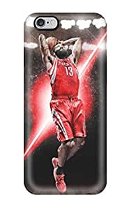 houston rockets basketball nba (68) NBA Sports & Colleges colorful iPhone 6 Plus cases
