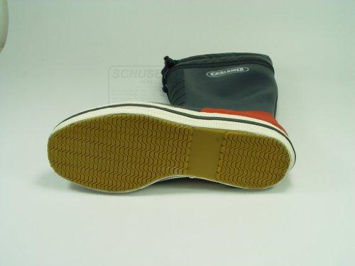 Amex Boots boot Mit Schaftrandschnürung Size Blau 4 xqzgZq1w0r