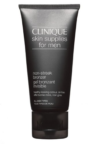 Clinique Non-Streak Bronzer - - Clinique