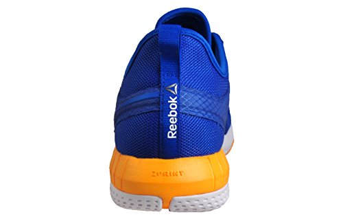 Bleu Zprint Course Chaussures We Pour 3d Reebok Homme De 6q7Z1a8