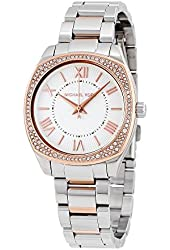 Michael Kors Ladies Bryn Analog Dress Quartz Watch (Imported) MK6315