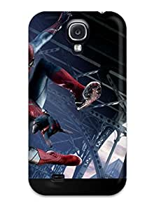 Excellent Design The Amazing Spider-man 28 Case Cover For Galaxy S4