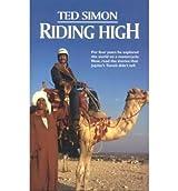 [Riding High [ RIDING HIGH ] By Simon, Ted ( Author )Nov-20-2003 Paperback