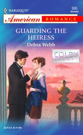 Download Guarding the Heiress (The Colby Agency) PDF