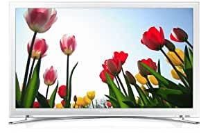 "Samsung UE22F5410AW 22"" Full HD Smart TV Wifi Color blanco - Televisor (Full HD, A, 16:9, 1920 x 1080 (HD 1080), 1080p, Mega Contrast)"