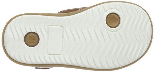 Bisgaard Sandalen - Sandalias Unisex Niños Braun (300-2 Caramel)