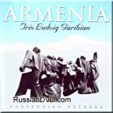 Armenia - Trio Ludvig Garibian