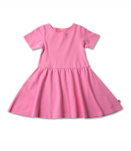 forever 21 baby pink dress - 1