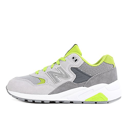 New Balance WRT 580 B KL Silver Mink Green Grey
