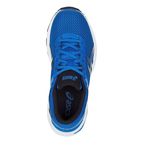 Asics Gt-1000 6 Gs, Zapatillas de Entrenamiento Unisex Bebé Azul (Directoire Blue/peacoat/silver)