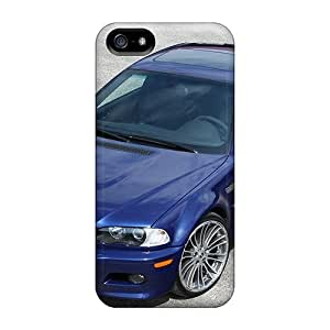 High-end Case Cover Protector For Iphone 5/5s(bmw)