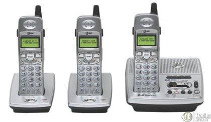 5 8ghz Cordless Phones - 2