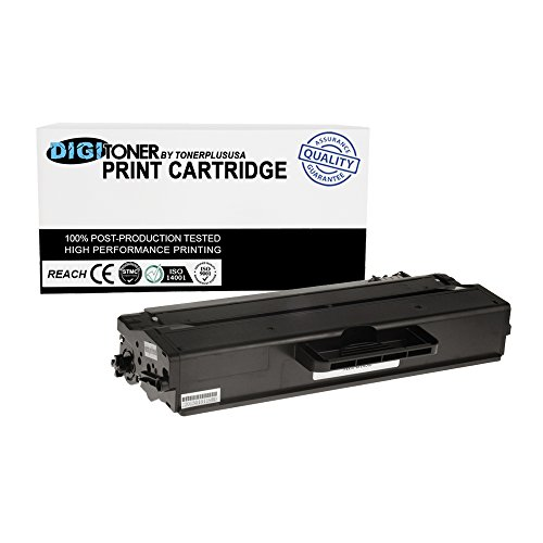DigiToner8482; by TonerPlusuSA 1 PACK Compatible for Samsung MLT-D103L Laser Toner Cartridge for ML-2950ND ML-2955DW, ML-2955ND