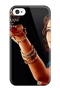 Bollywood Celebrity Case Compatible With Iphone 4/4s/ Hot Protection Case
