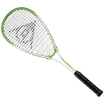 Amazon.com: Dunlop Fun – Mini Raqueta de squash: Sports ...