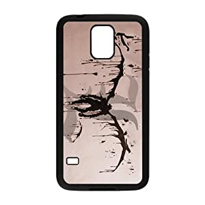 Supernatural eagle Cell Phone Case for Samsung Galaxy S5