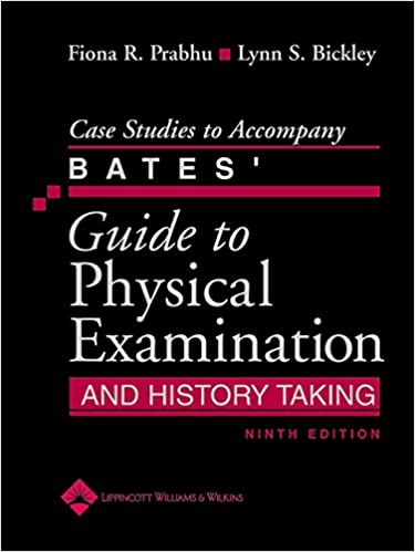 Free bates guide to physical examination and history-taking with acc….