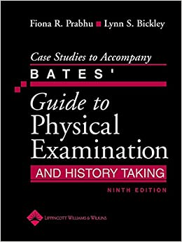 ,,FB2,, Case Studies To Accompany Bates' Guide To Physical Examination And History Taking. after Sofia geleden izbovy sharing academic